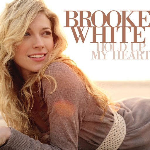 Brooke White альбом Hold Up My Heart
