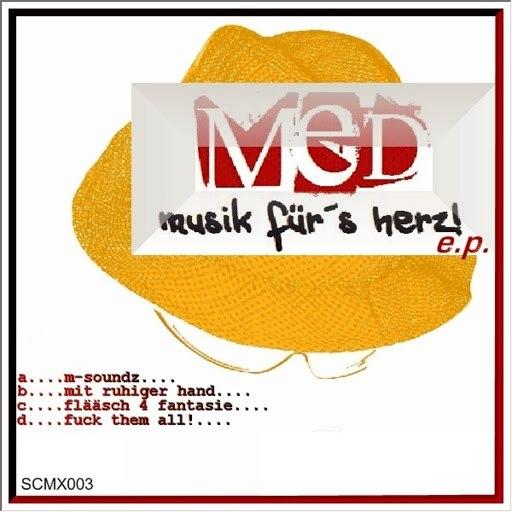 MED альбом Musik Für's Herz