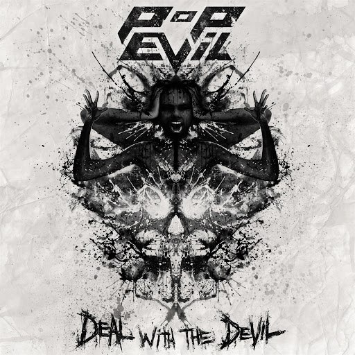 Pop Evil альбом Deal with the Devil