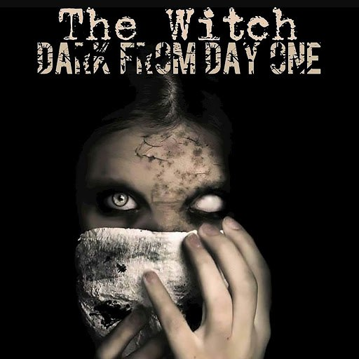 Dark From Day One альбом The Witch
