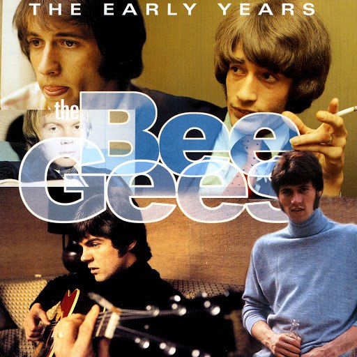 bee gees альбом The Early Years
