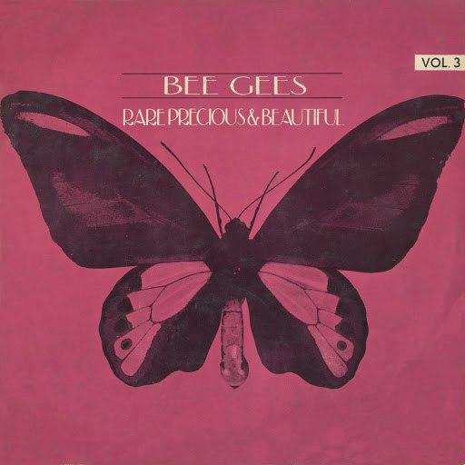 bee gees альбом Rare Precious & Beautiful Volume 3