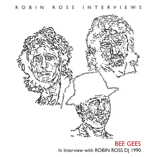 bee gees альбом Interview 1990