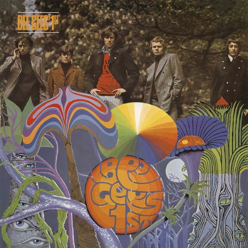 bee gees альбом Bee Gees 1st