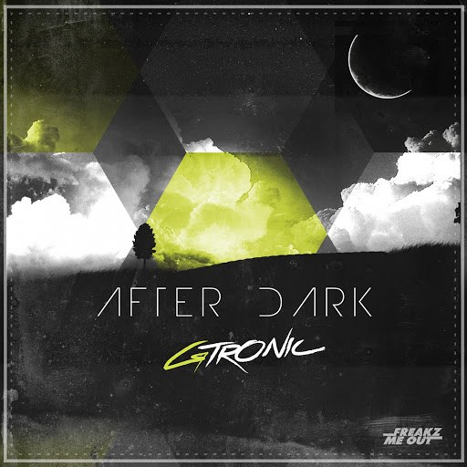 Gtronic альбом After Dark