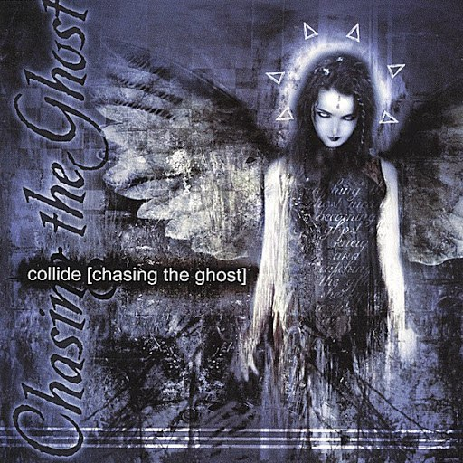 Collide альбом Chasing The Ghost