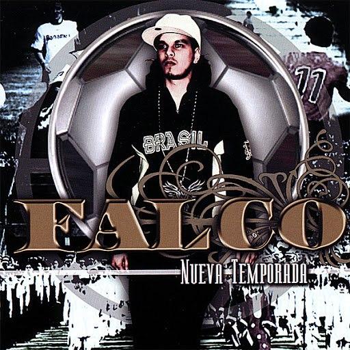 Falco альбом Nueva Temporada