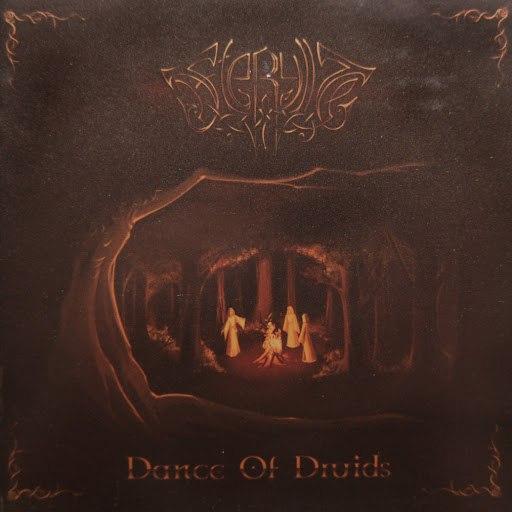 Fferyllt альбом Dance of Druids