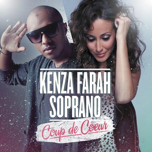 Kenza Farah альбом Coup de coeur