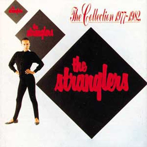 The Stranglers альбом The Collection 1977-1982