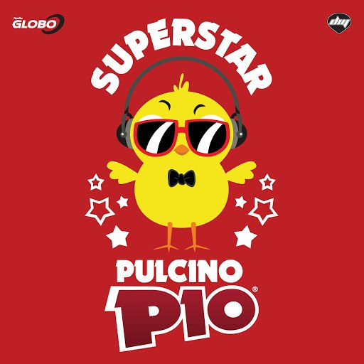 Pulcino Pio альбом Superstar