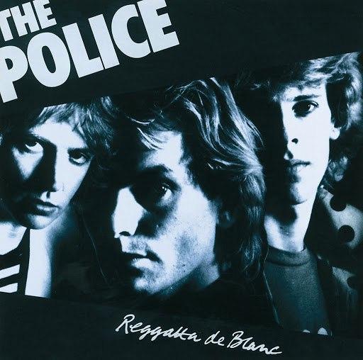 The Police альбом Reggatta De Blanc (Remastered)