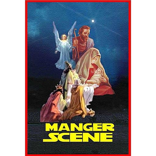 Ben Pearce альбом Manger Scene