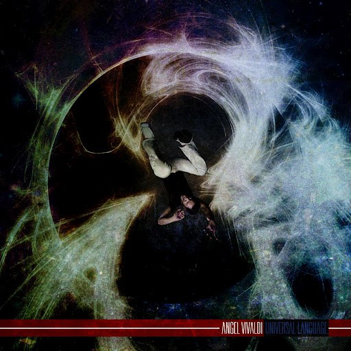 Angel Vivaldi альбом Universal Language