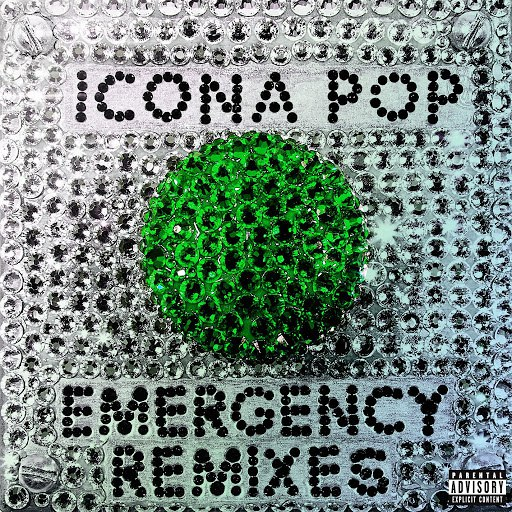 Icona Pop альбом Emergency (Remixes)
