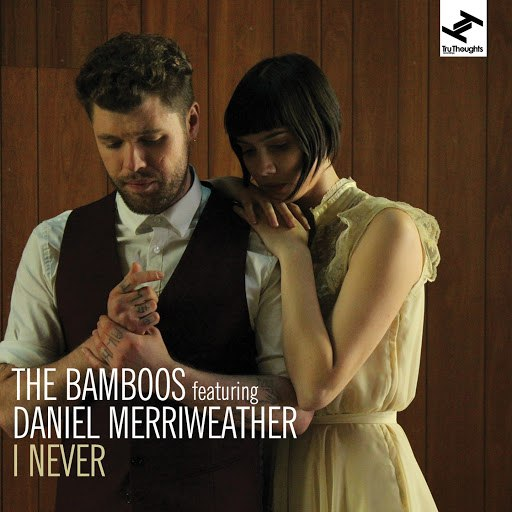 The Bamboos альбом I Never
