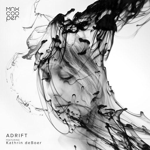 Max Cooper альбом Adrift
