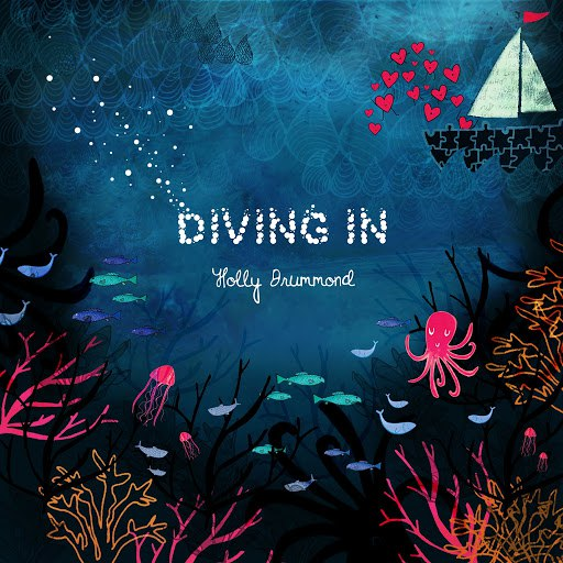 Holly Drummond альбом Diving In