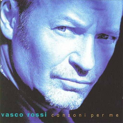 Vasco Rossi альбом Canzoni Per Me