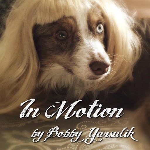 Bobby Yarsulik альбом In Motion