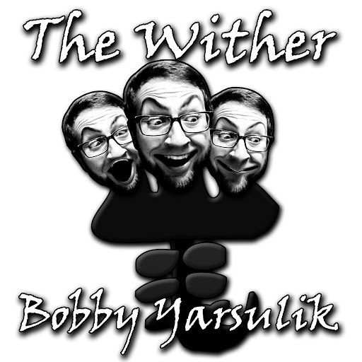 Bobby Yarsulik альбом The Wither
