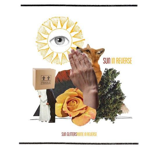 Sun Glitters альбом Sun In Reverse