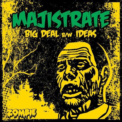 Majistrate альбом Big Deal / Ideas