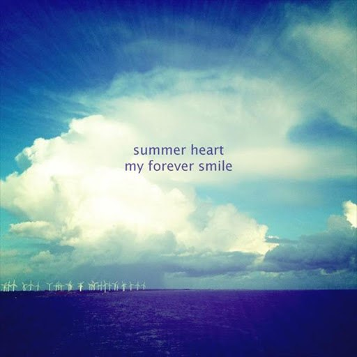 Summer Heart альбом My Forever Smile EP