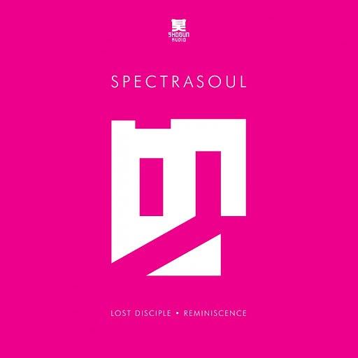 SpectraSoul альбом Lost Disciple