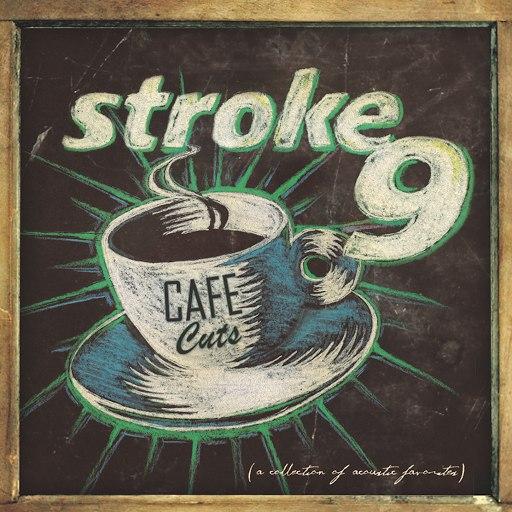 Stroke 9 альбом Cafe Cuts
