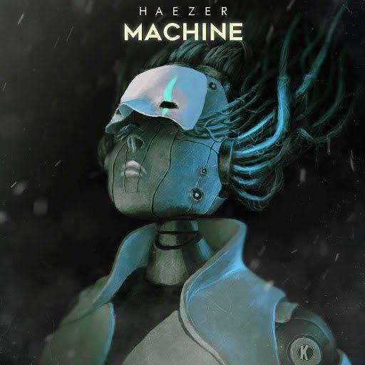 Haezer альбом Machine
