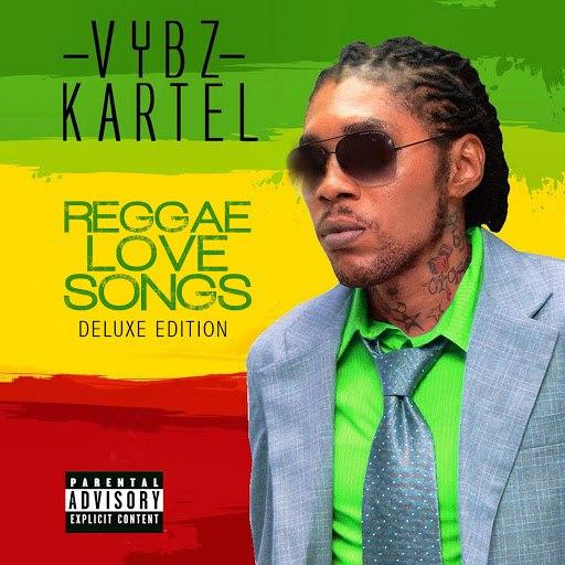 Vybz Kartel альбом Reggae Love Songs Deluxe Edition