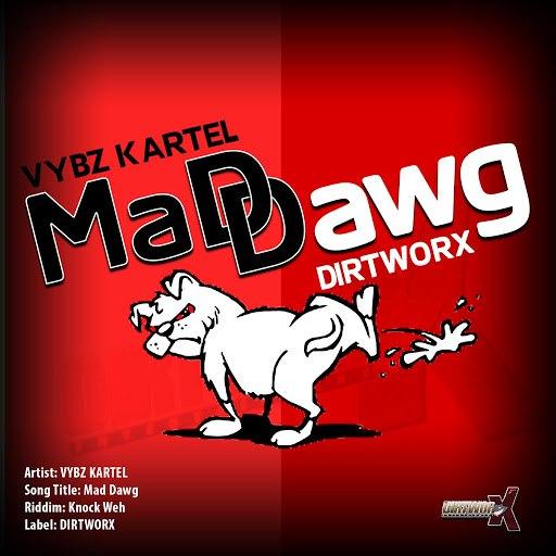 Vybz Kartel альбом Mad Dawg