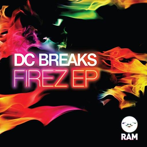 DC Breaks альбом Firez EP