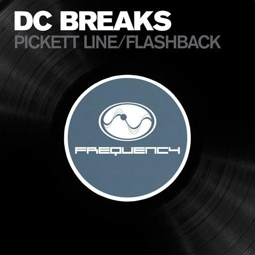 DC Breaks альбом Pickett Line / Flashback