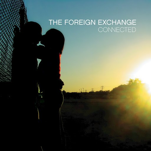 The Foreign Exchange альбом Connected (Instrumental Version)