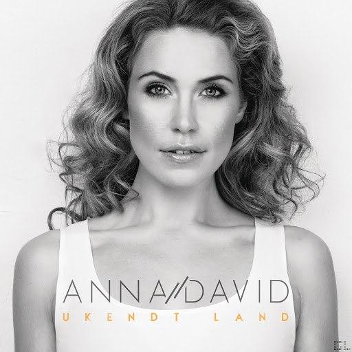 Anna David альбом Ukendt Land
