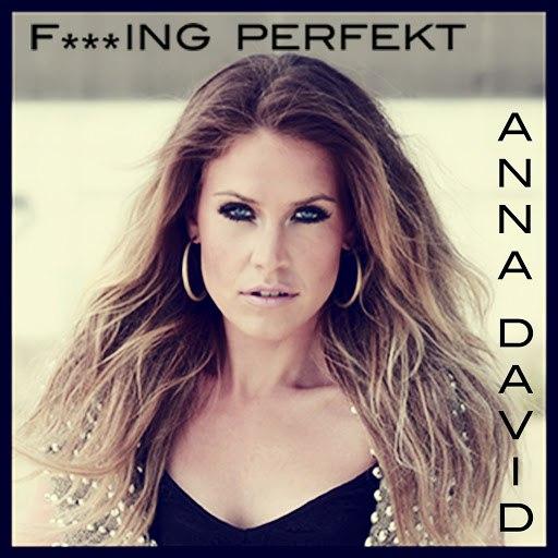 Anna David альбом F…ing Perfekt