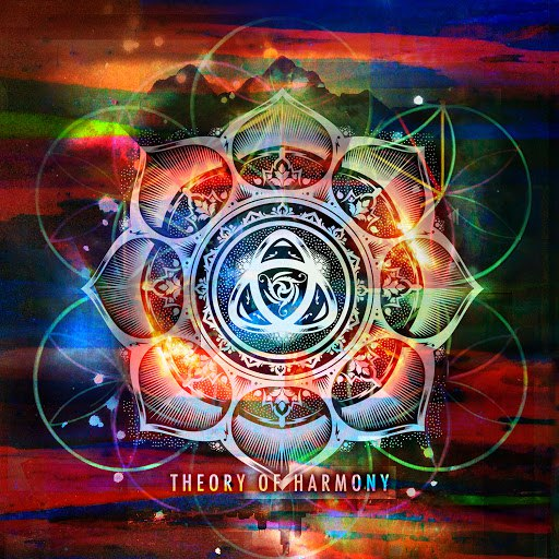 Dub FX альбом Theory of Harmony