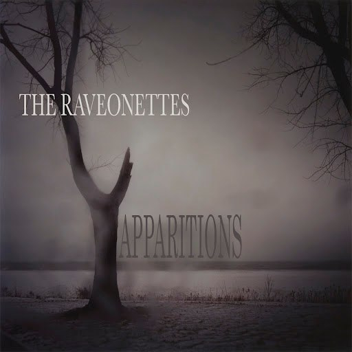 The Raveonettes альбом Apparitions