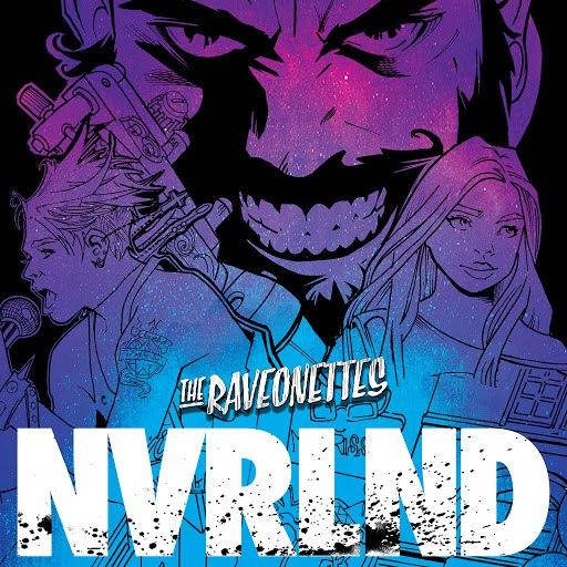 The Raveonettes альбом NVRLND