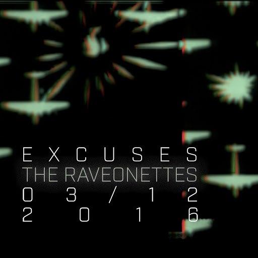 The Raveonettes альбом EXCUSES