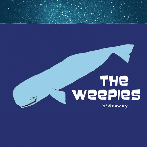 the weepies альбом Hideaway