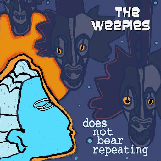 the weepies альбом Does Not Bear Repeating