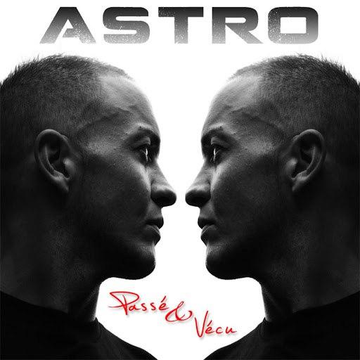 Astro album Passé Vécu