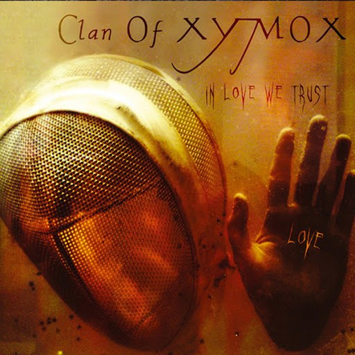 Clan Of Xymox альбом In Love We Trust
