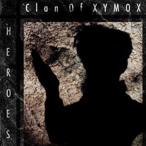 Clan Of Xymox альбом Heroes - EP