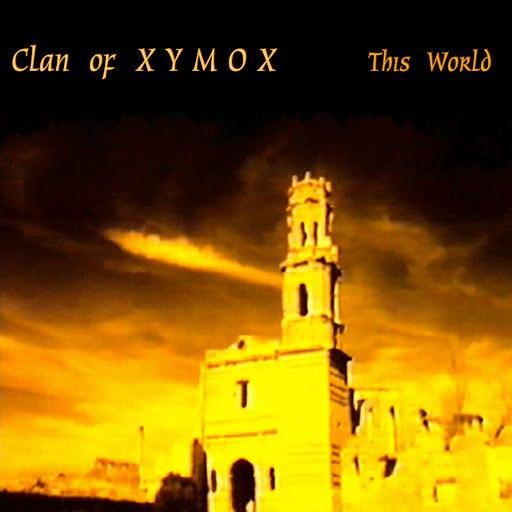 Clan Of Xymox альбом This World