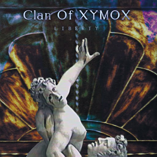 Clan Of Xymox альбом Liberty - EP