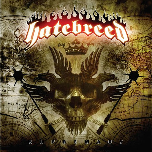 Hatebreed альбом Supremacy